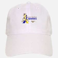 Spina Bifida Awareness6 Baseball Baseball Cap