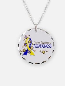 Spina Bifida Awareness6 Necklace