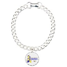 Spina Bifida Awareness6 Bracelet