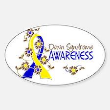 Spina Bifida Awareness6 Decal