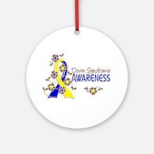 Spina Bifida Awareness6 Ornament (Round)