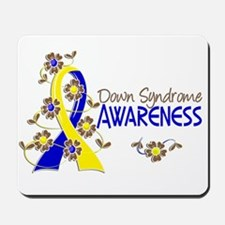 Spina Bifida Awareness6 Mousepad