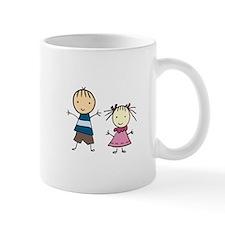 Brother And Sister Mugs