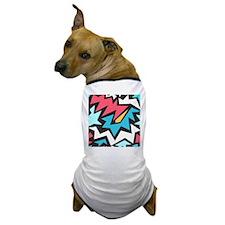 Graffiti Dog T-Shirt