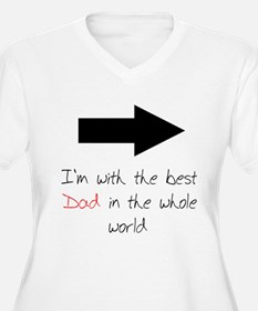 For the rest of the family. T-Shirt
