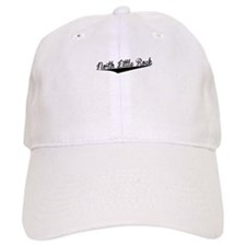 North Little Rock, Retro, Baseball Baseball Cap