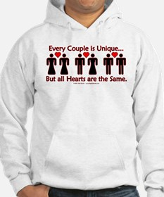 Marriage Hoodie Sweatshirt