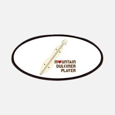 MOUNTAIN DULMICER PLAYER Patches