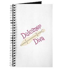 Dulcimer Diva Journal