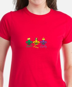 Peace Love Party T-Shirt