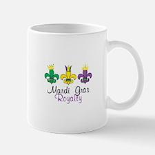 Mardi Gras Royalty Mugs