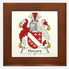 Howard Framed Tile