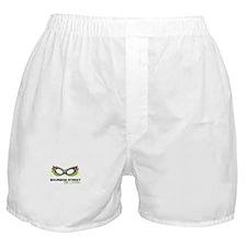Bourbon Street Boxer Shorts