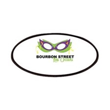 Bourbon Street Patches