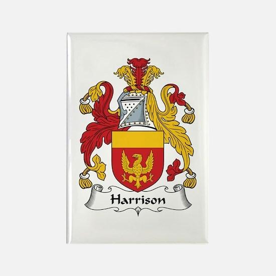 Harrison Rectangle Magnet