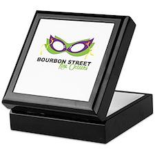Bourbon Street Keepsake Box