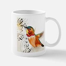 SONG BIRD Mugs