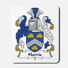 Harris II Mousepad