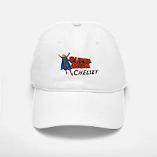 Supermom Chelsey Baseball Baseball Cap
