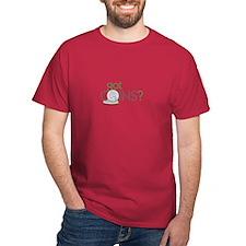 got COINS? T-Shirt