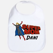 Supermom Dani Bib