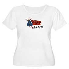 Supermom Aileen T-Shirt