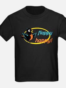 Flappy/Happy (OB) T-Shirt