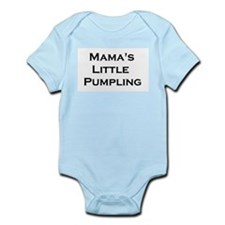Mama's Pumpling Body Suit