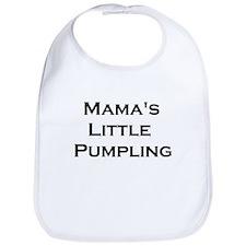 Mama's Pumpling Bib