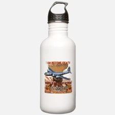 Enola Gay B-29 Water Bottle