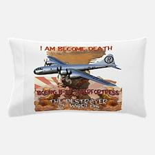 Enola Gay B-29 Pillow Case
