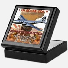 Enola Gay B-29 Keepsake Box