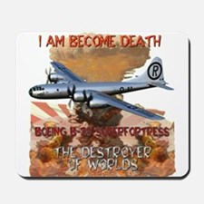Enola Gay B-29 Mousepad