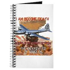 Enola Gay B-29 Journal