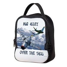 Mig Alley Neoprene Lunch Bag