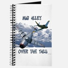 Mig Alley Journal