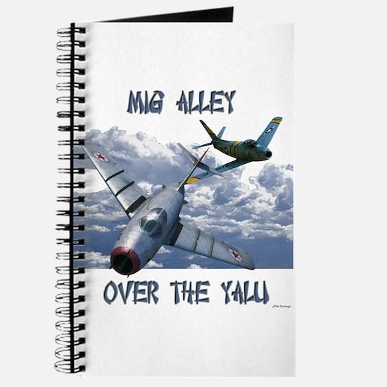 Mig Alley Journal