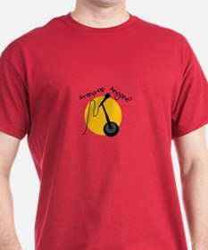 Stand Up Anyone T-Shirt