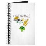 Craft beer Journals & Spiral Notebooks