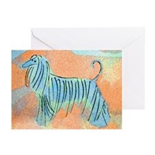 Afghan Greeting Cards (Pk of 10)