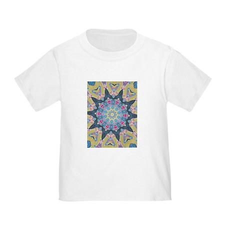 Baby Buddha Toddler T-Shirt