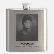 CLOJudah Ida B. Wells Flask