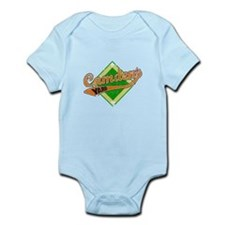 Camden Body Suit