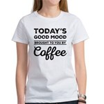 Today's Good Mood Women's T-Shirt