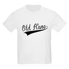 Old Kane, Retro, T-Shirt
