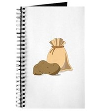 Potato Bag Journal