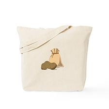 Potato Bag Tote Bag