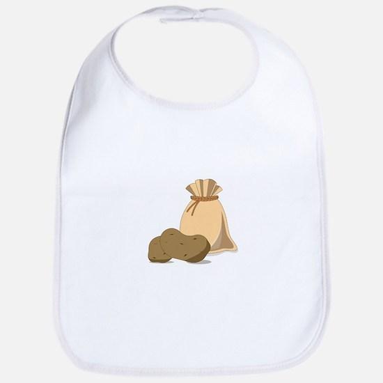 Potato Bag Bib