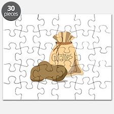 Potatoes Puzzle