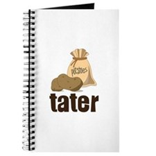 potatoes tater Journal